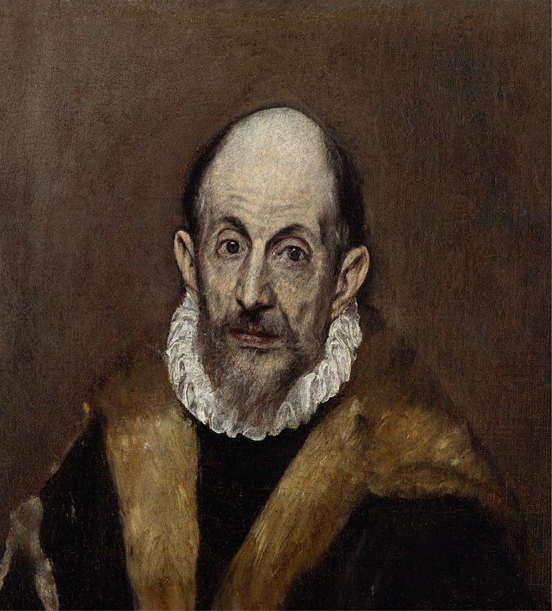 Çağdaşlarınca değeri bilinmeyen El Greco bu dünyadan geldi geçti