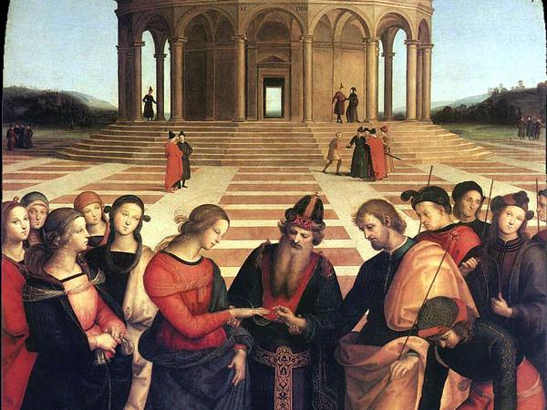 Raffaello Sanzio'nun Aynı Günde Doğduğunu Aynı Günde Öldüğünü Biliyor muydunuz?