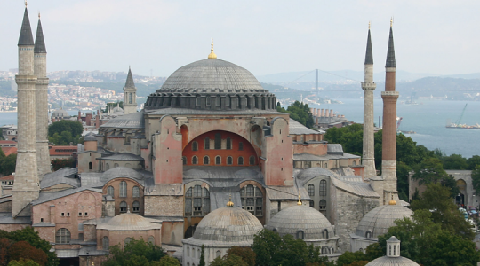 Türkiye'de Ortaöğretimlerde Sanat Tarihi eğitimi
