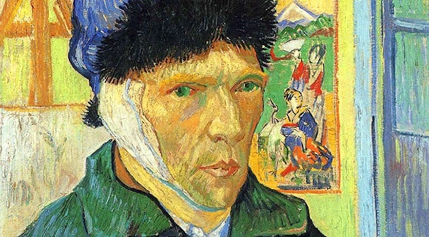 Ünlü ressam Van Gogh'un arşivi açıldı