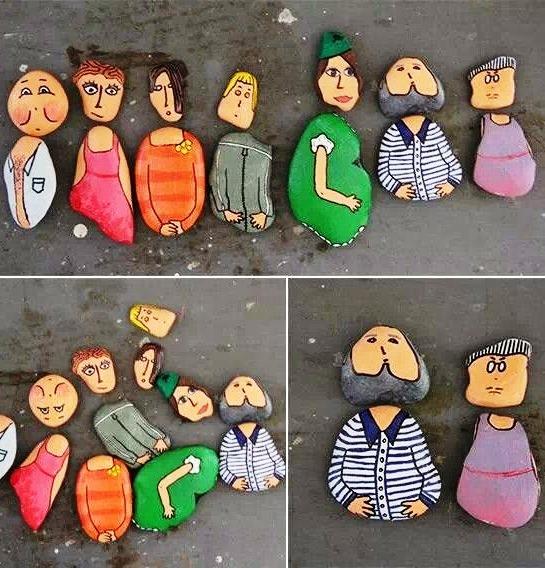 Görsel Sanatlar Eğitimi Dersinde Animasyon ve Çizgi Filmlerin Önemi-Elif Ece ERDİKER