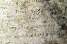 Odesa destanının en eski alıntısı bulundu