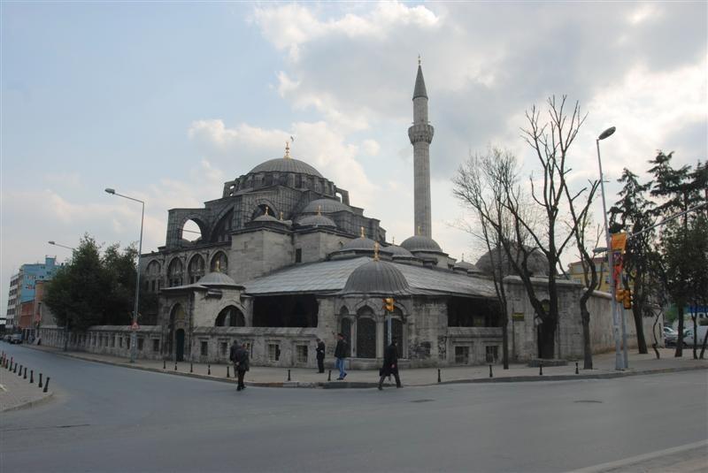 Kılıç Ali Paşa Camii ile ilgili görsel sonucu